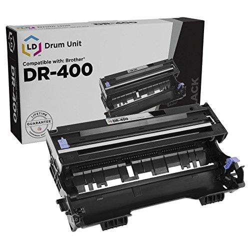 Brother Hl 1230 Hl 1440 Hl 1450 Hl 1470n Laser Printer: Top 8 Brother Intellifax 4100E Drum